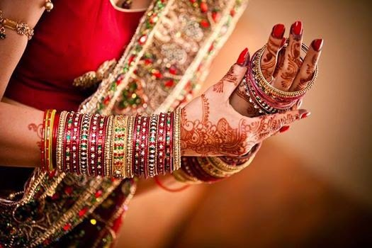 Why Do Indian Women Wear Bangles? | Science Behind Indian