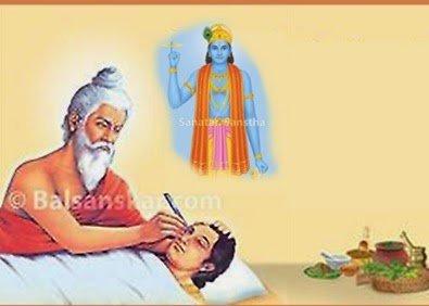 Maharshi Sushrut (600 BCE) : Father of Plastic Surgery ...